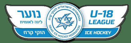 הוקי קרח ליגה לאומית נוער U18
